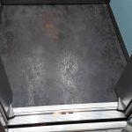 Lift installation at Peuki